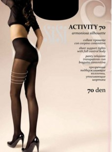 SISI ACTIVITY 70 DEN