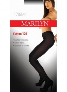 MARILYN COTTON 120 DEN