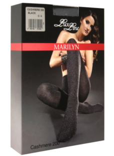 MARILYN EXCLUSIVE CASHMERE LUX 200 DEN