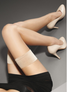 MARILYN EXCLUSIVE MAKE-UP HOLD UPS 10 LUX LINE