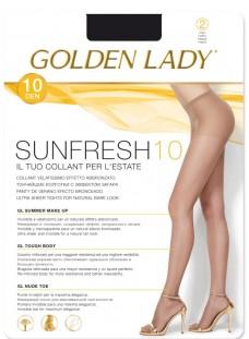 GOLDEN LADY SUNFRESH 10 DEN