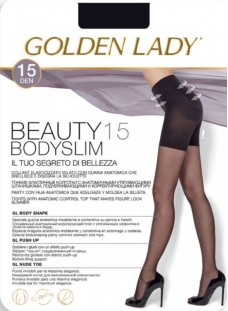 GOLDEN LADY BEAUTY 15 BODYSLIM
