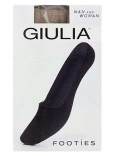 GIULIA FOOTIES 120