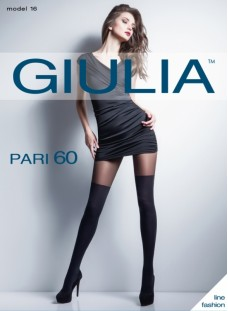 GIULIA PARI 60