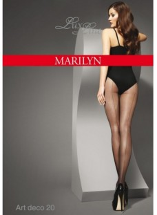 MARILYN EXCLUSIVE ART DECO 20 LUX LINE