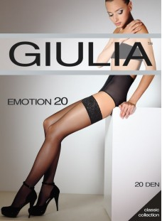 GIULIA EMOTION 20 DEN