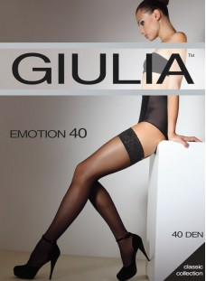 GIULIA EMOTION 40 DEN