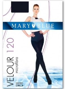 MARY BLUE VELOUR 120