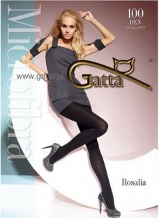 Gatta Rosalia 100 den