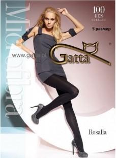 Gatta Rosalia 100 den 5 размер