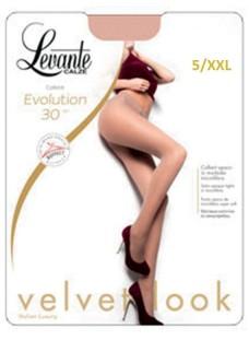 LEVANTE EVOLUTION 30 DEN 5 р