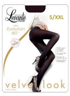 LEVANTE EVOLUTION 80 DEN 5 р