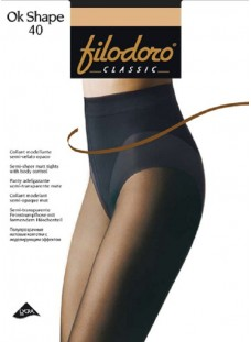 FILODORO OK SHAPE 40