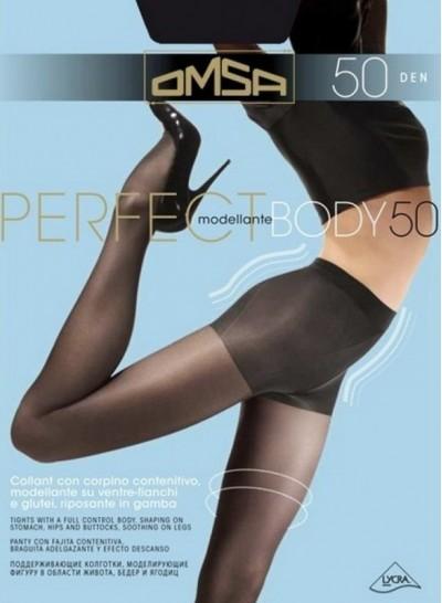 OMSA PERFECT BODY 50 DEN