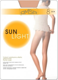 OMSA SUN LIGHT 8 DEN COLLANT