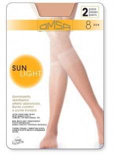 OMSA SUN LIGHT 8 DEN GAMBALETTO